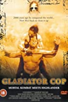 Image of Gladiator Cop