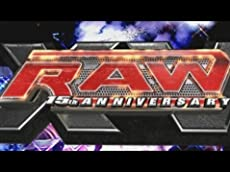 The Best of RAW, 15th Anniversary: The Debut of RAW