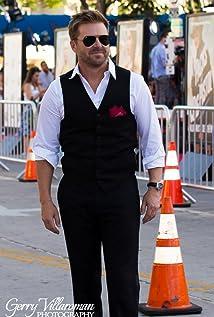 Aktori Aaron McPherson