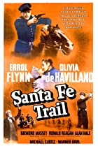 Image of Santa Fe Trail