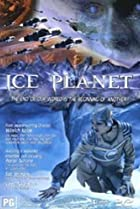 Image of Ice Planet