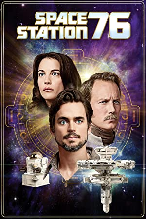Space Station 76 (2014) Download on Vidmate