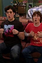 Image of Drake & Josh: The Demonator