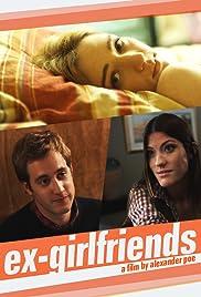 Ex-Girlfriends(2012) Poster - Movie Forum, Cast, Reviews