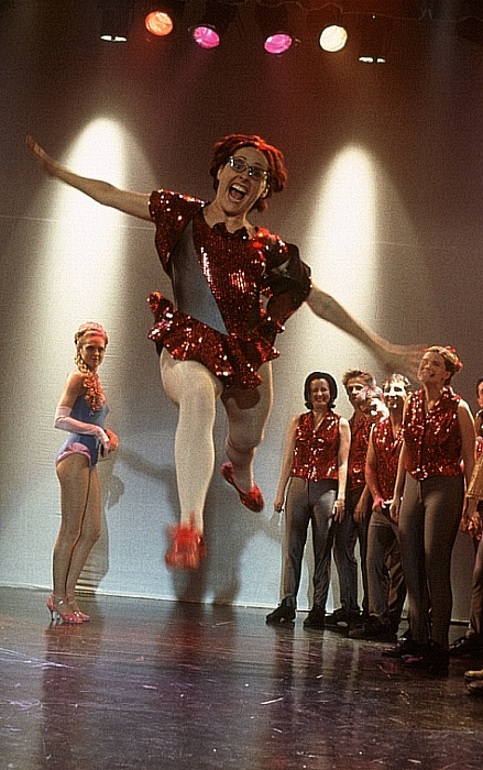 Molly Shannon in Superstar (1999)