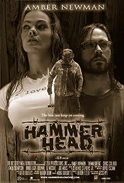Blood Ties: The Legend of Hammerhead Poster