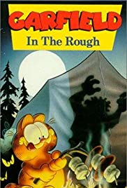Garfield in the Rough Poster