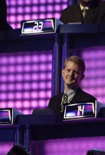 Ken Jennings Picture