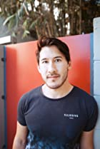 Image of Mark Edward Fischbach