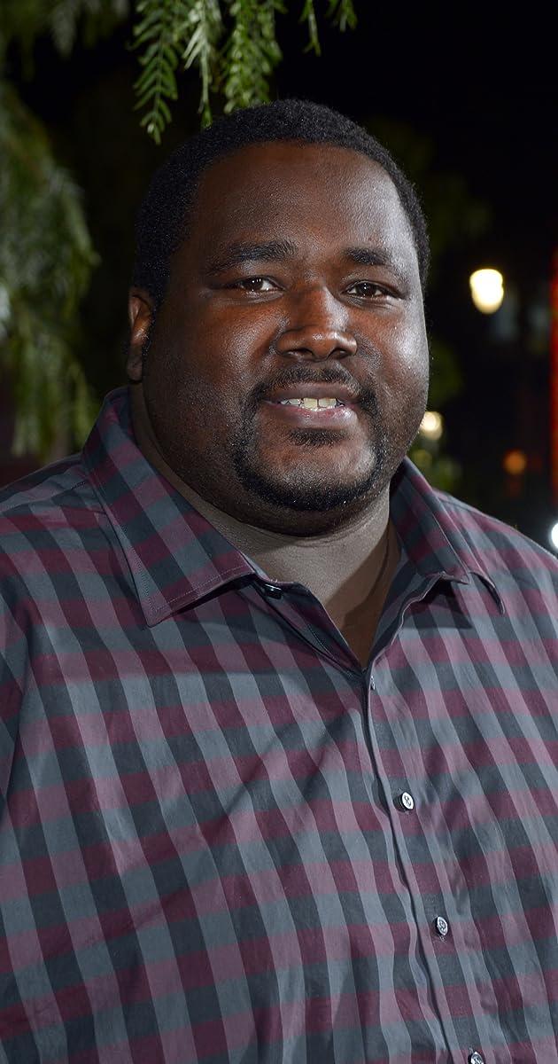 Quinton Aaron - IMDb