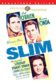 Slim (1937) Poster - Movie Forum, Cast, Reviews