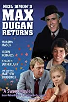 Max Dugan Returns (1983) Poster