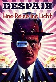 Despair(1978) Poster - Movie Forum, Cast, Reviews