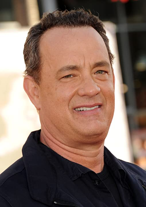 Tom Hanks at Larry Crowne (2011)