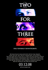 Two for Three Poster