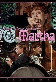 Martha(1974) Poster - Movie Forum, Cast, Reviews