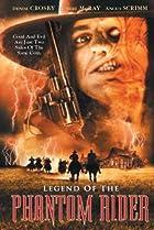 Image of Legend of the Phantom Rider