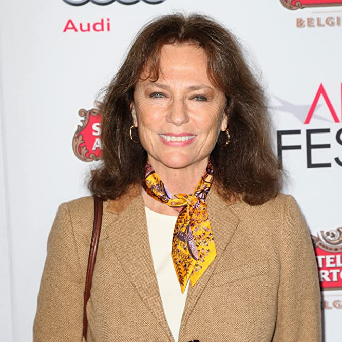 Jacqueline Bisset at an event for The Homesman (2014)