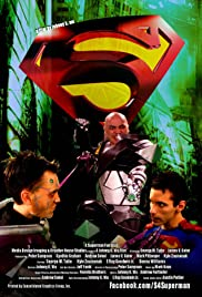 S: A Superman Fan Film Poster