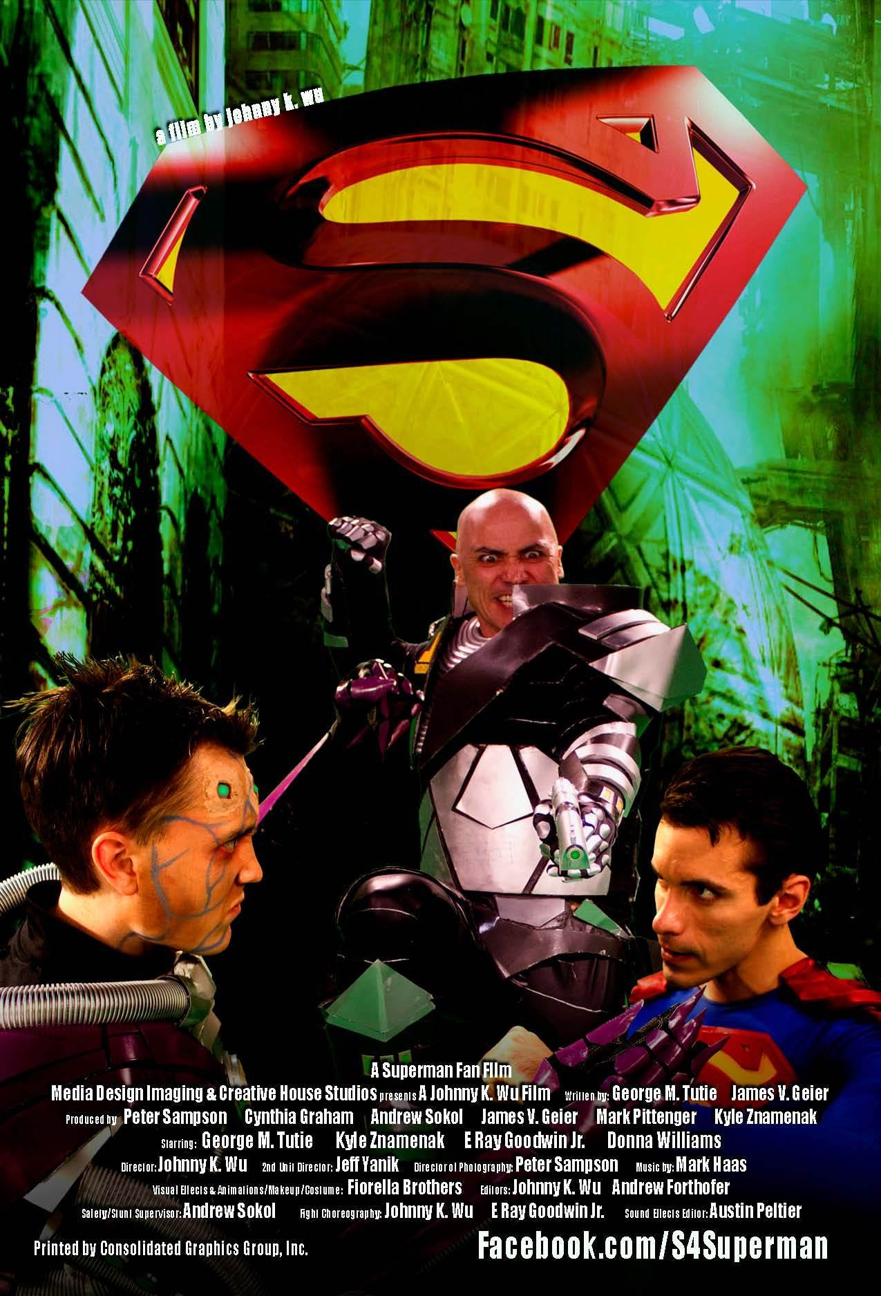 Image S: A Superman Fan Film Watch Full Movie Free Online