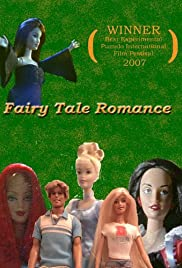 Fairy Tale Romance Poster