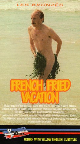 French Fried Vacation (1978)