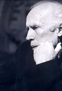 Éric Rohmer Picture