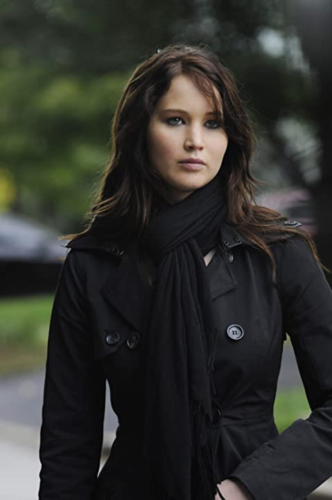 Jennifer Lawrence in Silver Linings Playbook (2012)