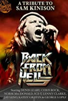 Image of Back from Hell: A Tribute to Sam Kinison