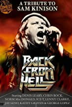 Primary image for Back from Hell: A Tribute to Sam Kinison