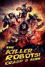 The Killer Robots Crash and Burn(2016)