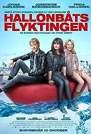 Emigrant z żelkowej malinowej łódki / Vadelmavenepakolainen (2014)
