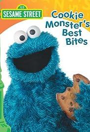Sesame Street: Cookie Monster's Best Bites Poster