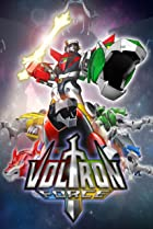Image of Voltron Force