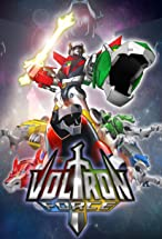 Primary image for Voltron Force