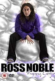 Ross Noble: Fizzy Logic Poster