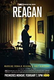 Reagan (2011) Poster - Movie Forum, Cast, Reviews