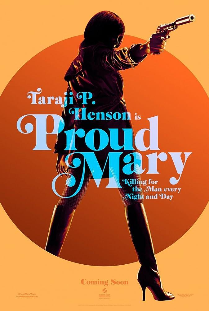 Proud Mary (2018), filme online HD, subtitrat în Română