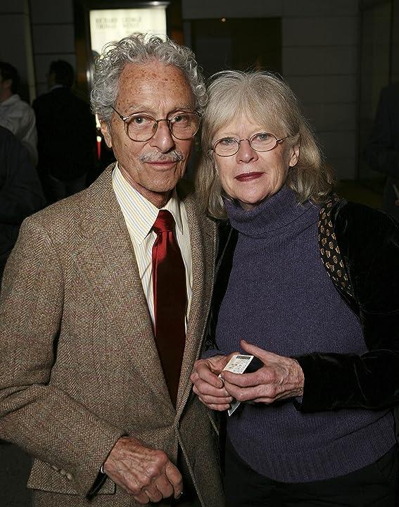 Allan Arbus and Mariclare Costello