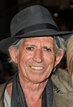 Keith Richards's primary photo