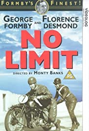 No Limit (1935) Poster - Movie Forum, Cast, Reviews