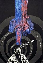 Omicron Poster