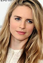 Brit Marling's primary photo