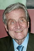 Patrick Macnee's primary photo