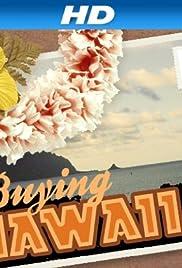 Buying Hawaii Poster