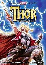 Thor Tales of Asgard(2011)