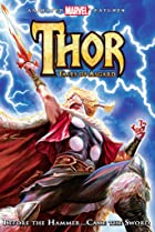 Image of Thor: Tales of Asgard