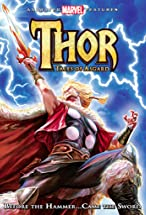 Primary image for Thor: Tales of Asgard