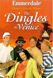 Emmerdale: Don't Look Now! - The Dingles in Venice Poster