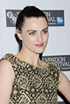 Image of Katie McGrath